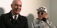 Pet Shop Boys foto