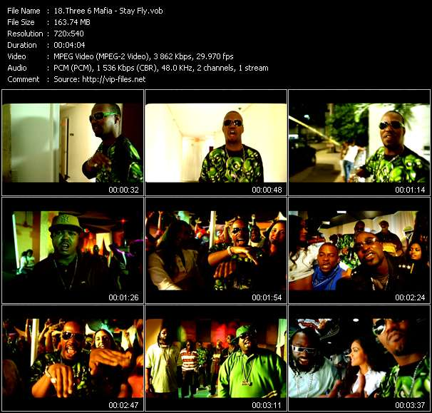 best of 3 6 mafia download