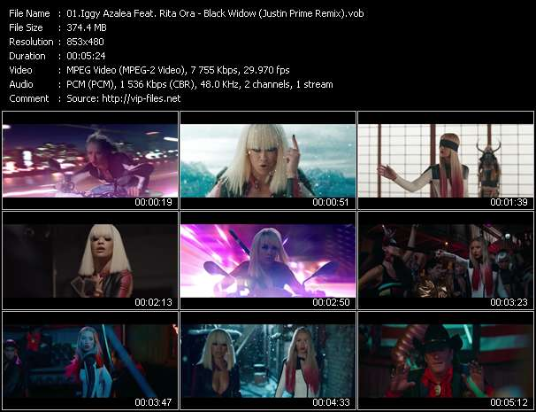 Dtvideos Club Remixes Vol 139 Music Video Clips Vob