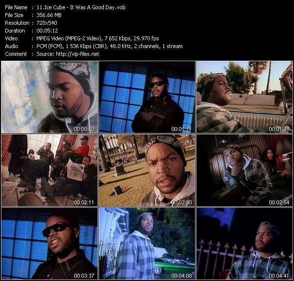 Good Day Ice Cube Download lorahald 11