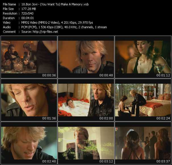 """Bon jovi release video for new song """"this house is not for sale."""