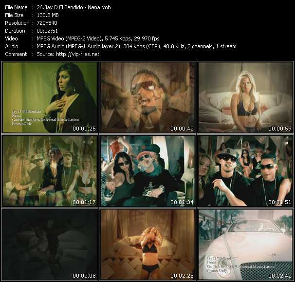 vip latin remix